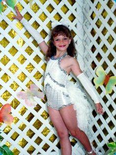 Britney Spears childhood photo  http://celebrity-childhood-photos.tumblr.com/