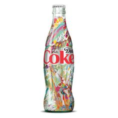 With Millions Of New Bottle Designs, Every Diet Coke Will Soon Be Unique | Co.Design | business + design