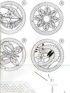 Lace Express 2004-04 Bobbin Lacemaking, Bobbin Lace Patterns, Lace Jewelry, Needle Lace, All Craft, Lace Making, Needlepoint, Create Your Own, Techno