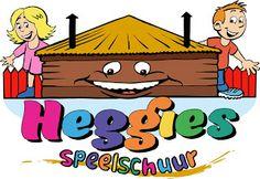 Kinderfeestjes in Gelderland: Binnenspeeltuin Heggies Speelschuur