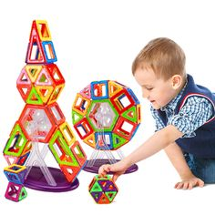 38.99$  Buy now - https://alitems.com/g/1e8d114494b01f4c715516525dc3e8/?i=5&ulp=https%3A%2F%2Fwww.aliexpress.com%2Fitem%2FEducational-Construction-Magnetic-Designer-66PCS-Architecture-Educational-Toys-Construction-Models-Magnetic-Blocks%2F32708390574.html - 66PCS Magnetic Designer building blocks Educational Construction Toys model build kits Magnetic building blocks magnet