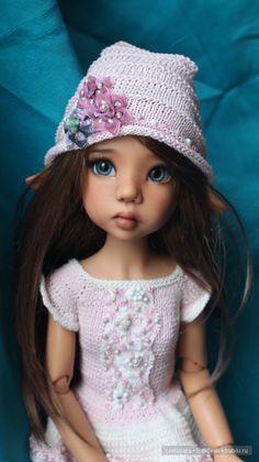 А у нас обновки / Куклы Кайе Виггз, Kaye Wiggs dolls / Бэйбики. Куклы фото. Одежда для кукол