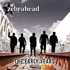 ZEBRAHEAD LAUNCH NEW VIDEO FOR BRAND NEW UNRELEASED TRACK 'DEVIL ON MY SHOULDER'
