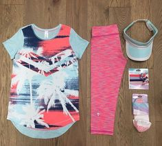 New gear. New goals. Time to splash your way into summer | ivivva alamoana