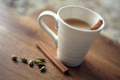 INDE / masala chai