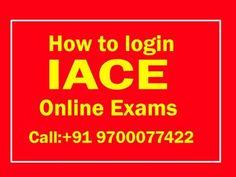 IBPS PO   IACE Academy   IACE Online Exams