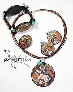 ur   bijuterii si decoratiuni handmade Alex And Ani Charms, Polymer Clay, Charmed, Bracelets, Jewelry, Jewlery, Jewerly, Schmuck, Jewels