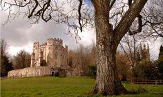 Midford Castle  1775