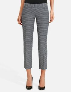 Drew Classic Ankle Pants from THELIMITED.com