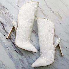 #MyShoeBazar  http://www.myshoebazar.com/product/snake-skin-textured-cutout-heels/
