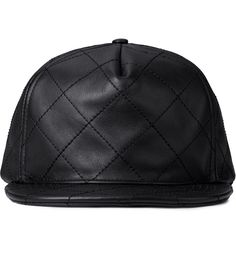 hot sale online fa15c ba21c Stampd Black Quilted Snapback Cap Black Quilt, Snapback Cap, Hypebeast,  Mens Caps,