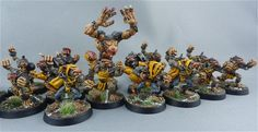 Blood Bowl - Yahoo Image Search Results