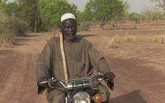 Yacouba il contadino che ha fermato il deserto #deserto #coltivazione #contadino