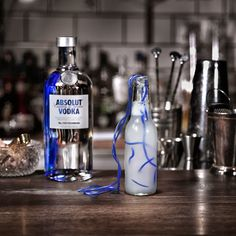 Absolut Originality on Packaging of the World - Creative Package Design Gallery