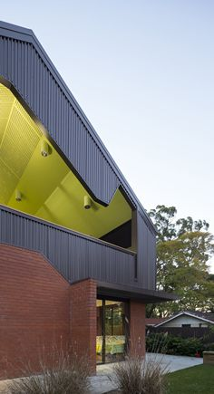St Sebastian's Primary School by Elizabeth Watson Brown Architects and Architectus | Architecture And Design