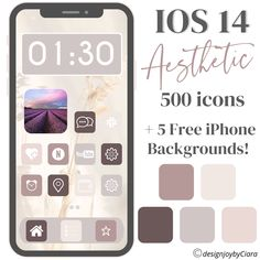500 iOS 14 App Icons Pack | iOS 14 App Covers | iPhone Aesthetic Themes | Icons For iPhone | iOS App Bundle | iOS App Icons | iOS 14 aesthetic | Boho iOS 14 app icons | Fall iOS 14 app icons | iOS 14 Aesthetic #ios14appbundle #ios14appicons #ios14aesthetic #ios14 #ios14apps #ios14iconpack #ioswidget #ios14appspink #iosappicons