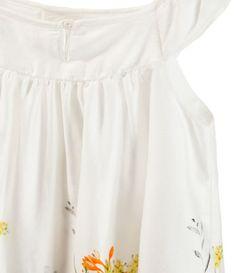 PRINTED DRESS - Dresses - Baby girl - Kids - ZARA United States