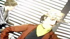 Siouxsie and the Banshees 'Christine' (subtitulada)