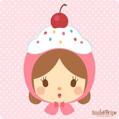 Smile Recipe – Art, Craft & Design » Illustrations