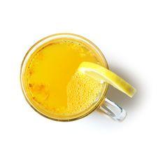 Limu Lemon Turmeric Tonic