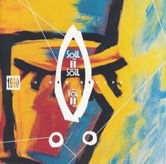 Soul II Soul - Vol II - 1990 - A New Decade #ForSale #Audio #CD #Album #Discogs