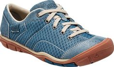 The Mercer Lace II CNX is a cute, lightweight style for pretty much everything.