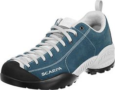 Scarpa Schuhe Mojito Größe 42,5 lakeblue - http://on-line-kaufen.de/scarpa-schuhe-5/tuerkis-scarpa-mojito-approachschuhe-12