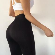 Tops For Leggings, Sports Leggings, Workout Leggings, Women's Leggings, Cheap Leggings, Workout Gear, Workouts, Tights, Seamless Leggings