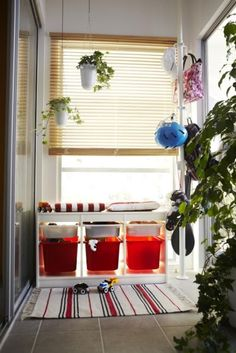 From Compost to Chickens: 18 Ideas for Using the IKEA Trofast at Home