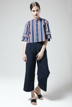 Apiece Apart Resort 2015