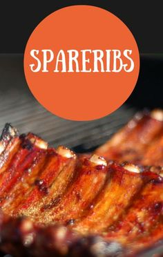 To show 'The Chew' viewers how to effectively make barbecue without a smoker, Michael Symon made his incredible Pork Spareribs with Grilled Corn Salad. For Symon, it's all about the sauce, so let's get cooking!