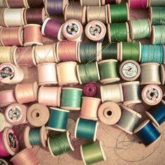 307 Best Vintage Thread Spools Images In 2016 Thread Spools
