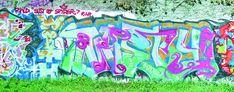 """#vecchiascuola La storia di Flycat: """"L'Hip Hop ci ha salvati"""" – Another Scratch In The Wall Hip Hop, Lily Pulitzer, Wall, Art, Hiphop"""