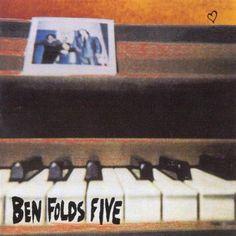 Best Imitation of Myself (Ben Folds Five) #Tunes