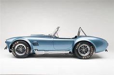 Naturally, that car would turn into the Shelby Cobra Shelby Gt 500, Ford Shelby Cobra, Shelby Daytona, Ac Cobra, King Cobra, Ford Mustang, Automobile, Factory Five, Barrett Jackson Auction