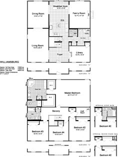 images about Dream house on Pinterest   House plans  Floor       images about Dream house on Pinterest   House plans  Floor plans and Square feet