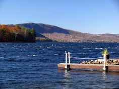 Newfound Lake in NH. Our annual vacation spot. Have visited over 50 years and love each and every trip.