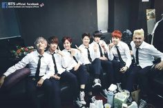 Bangtan Boys ❤ BTS 2015 FESTA | BTS 2nd Anniversary Photo Album 'Sophomore' - Autumn | Facebook