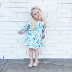 Stylish Everyday Baby/Toddler Clothing | fleurdille