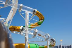 The Perfect Storm onboard Harmony of the Seas.Copyright, Simon Brooke-Webb Photography
