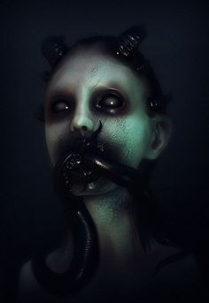 Got something in your mouth by =K4ll0 eww grose but cool