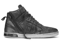 36bf65d32b537e Converse by John Varvatos 2013 Fall Collection  Rock  n  roll inspiration  returns for Fall 2013 as John Varvatos has once again teamed up with