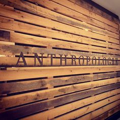 Anthropologie | Indianapolis