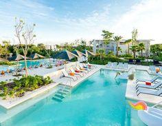 Andaz Mayakoba Resort - Meksika