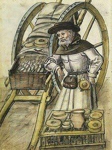 the medieval craftsman Merchants & craftsmen of the middle ages they controlled the standard of the goods being sold and also chose who could be a craftsman and who could not.