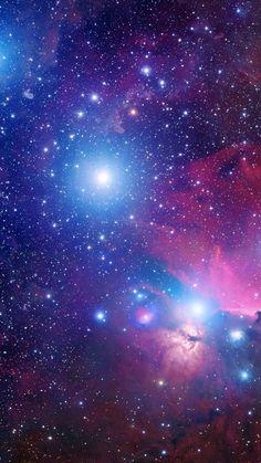 Pastel Galaxy Wallpaper Home Screen ~ Kecbio