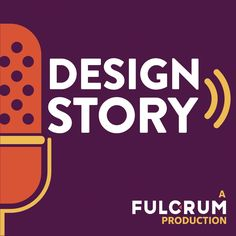 Listen to Design Story episodes free, on demand. We tell stories about design, and how it shapes the world around us. This podcast is for creatives, thinkers, and the curious.   A bi-weekly podcast hosted by Jeni Herberger.   Produced by Adam Fry-Pierce. Listen to over 65,000+ radio shows, podcasts and live radio stations for free on your iPhone, iPad, Android and PC. Discover the best of news, entertainment, comedy, sports and talk radio on demand with Stitcher Radio.