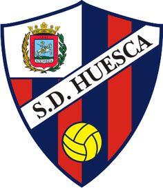 ESCUDO SD HUESCA - Buscar con Google