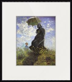 """Vader with Parasol"" by David Barton,  //  // Imagekind.com -- Buy stunning fine art prints, framed prints and canvas prints directly from independent working artists and photographers."