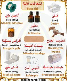 Good Vocabulary Words, English Vocabulary, Arabic Language, Learning Arabic, Arabic Quotes, Learn English, Success, Teaching, Infinite